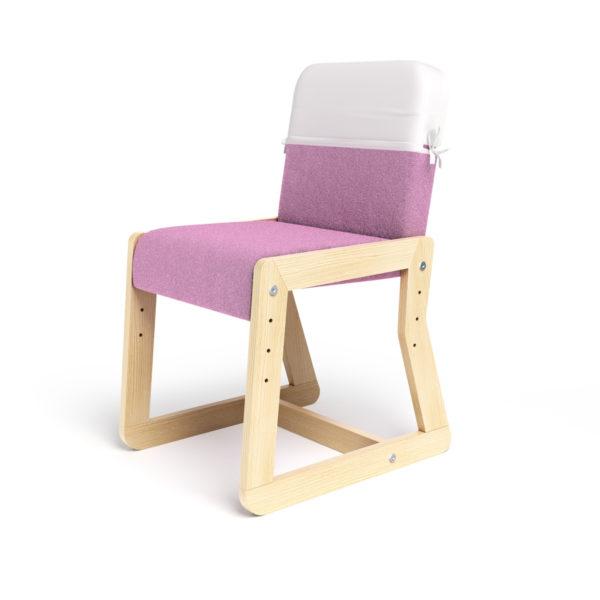 Scaun reglabil pentru copii
