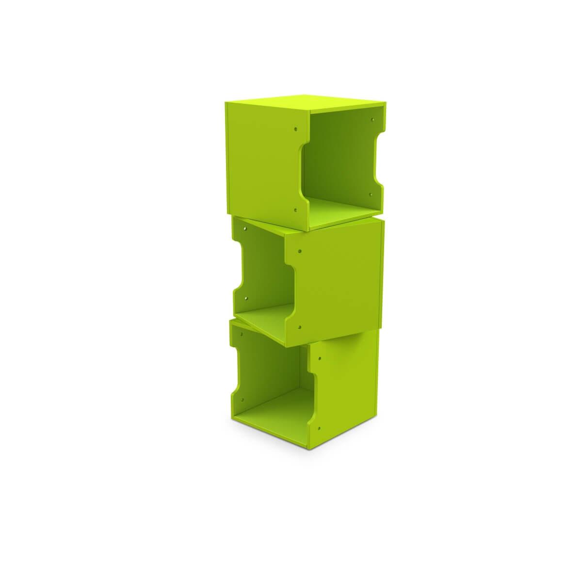 cutii depozitare etajate