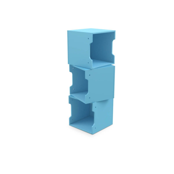 cutii depozitare lemn