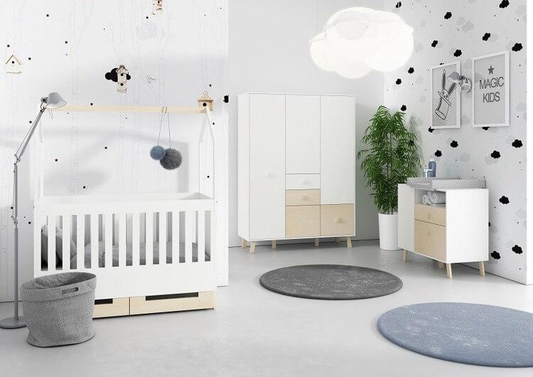 mobila scandinava copii