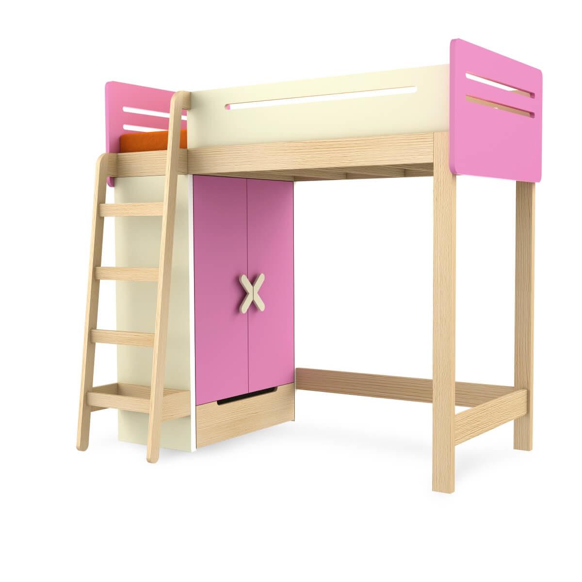 pat supraetajat copii fetite