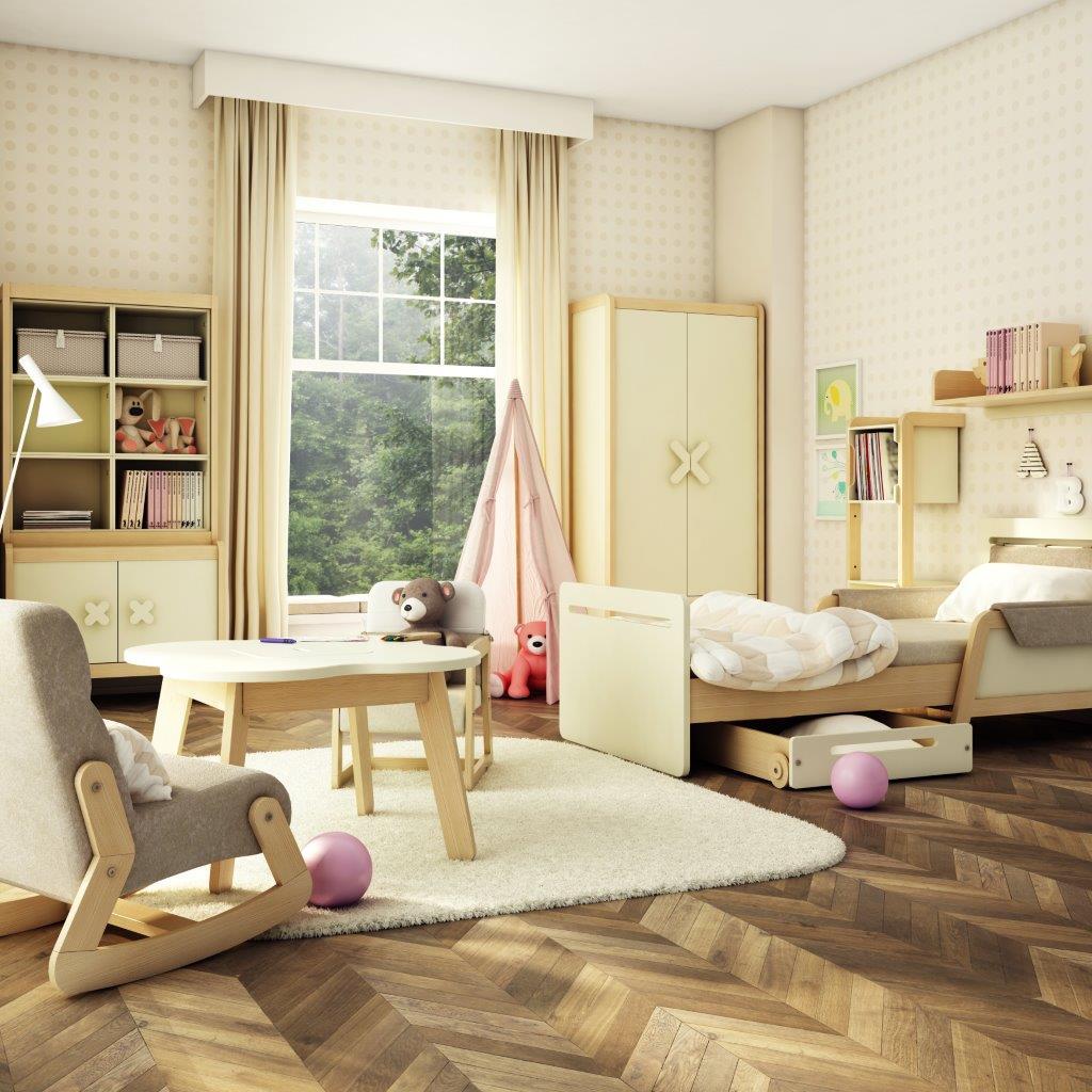 Camere de copii complete