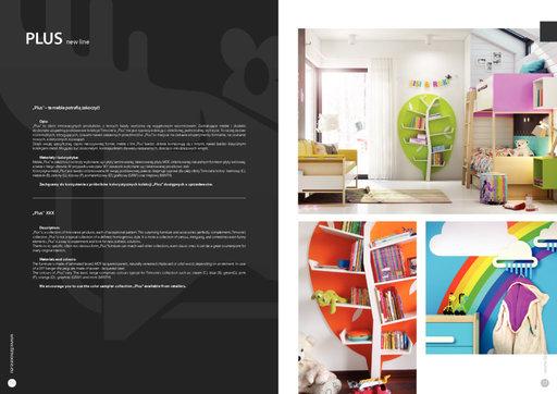 catalog mobilier copii