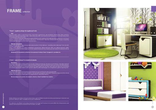 catalog mobilier de lux copii