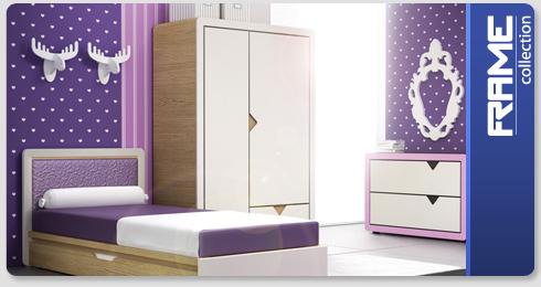 mobilier de lux copii