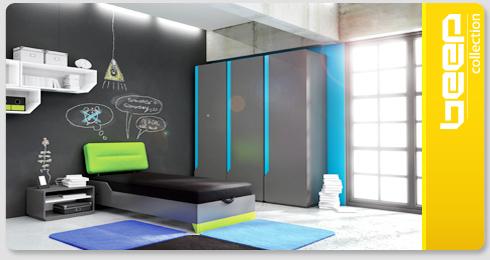 mobilier de lux elevi