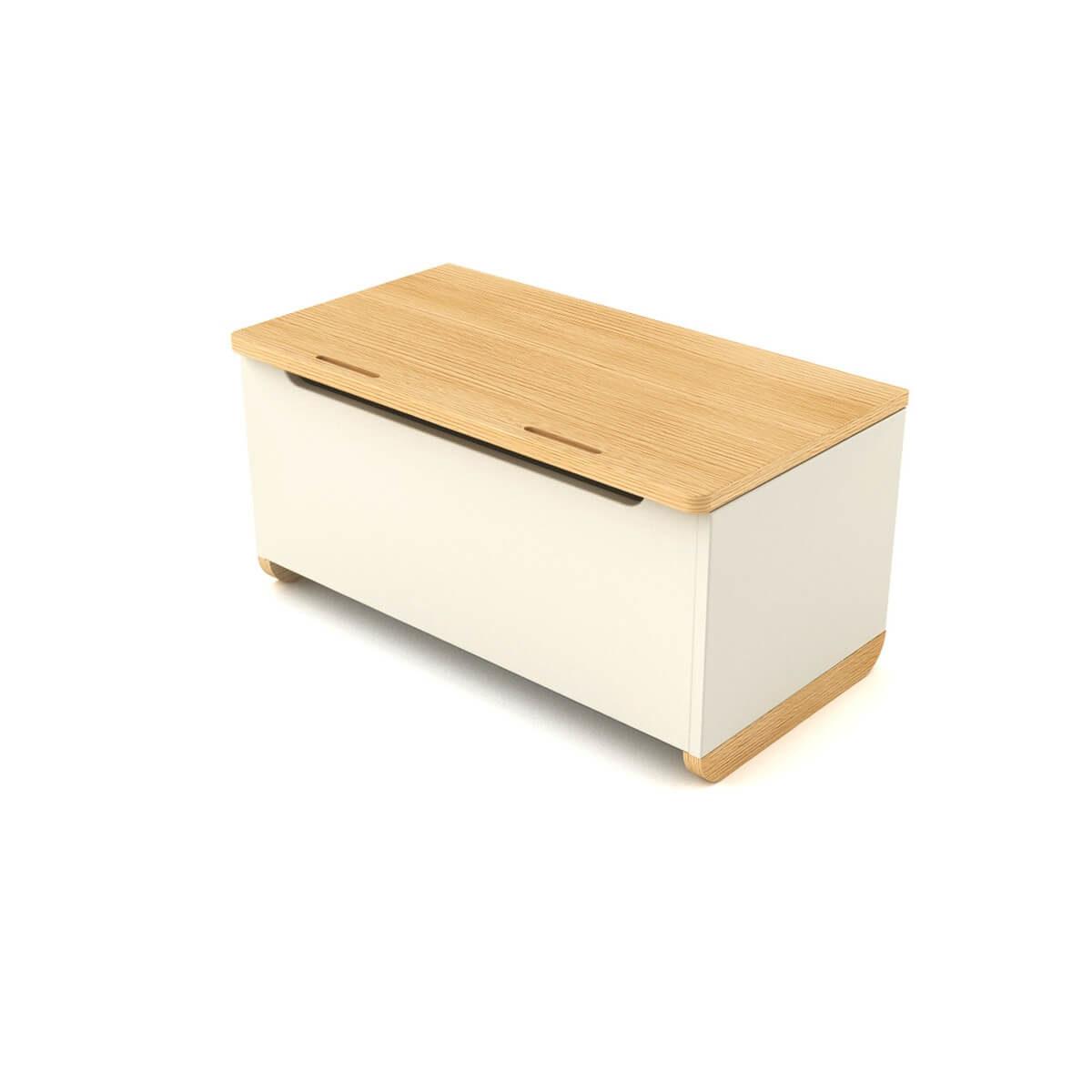 Cutie din lemn pentru jucarii