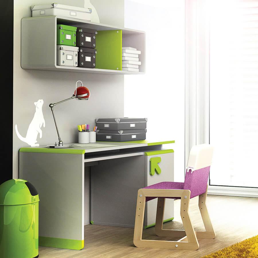birou camera copii