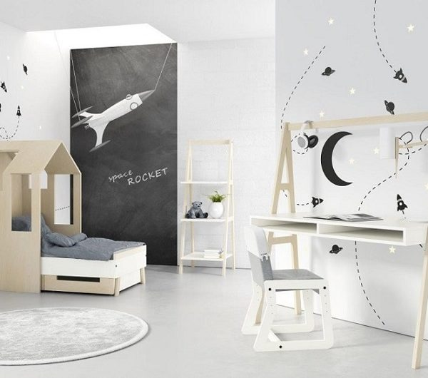 set mobilier cu design nordic