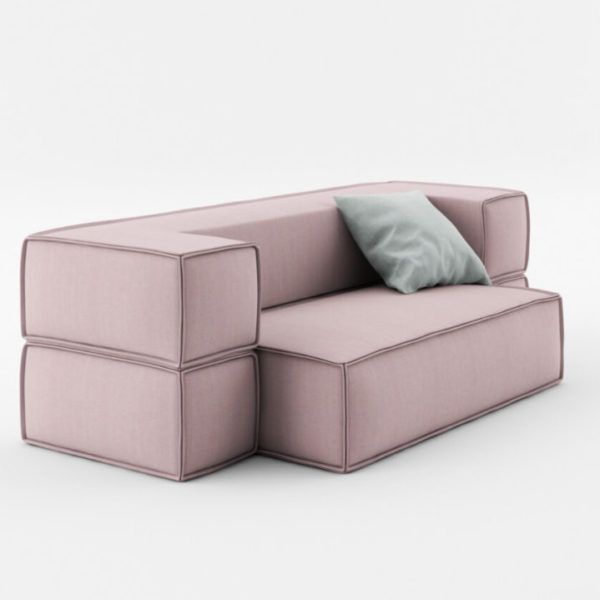canapea tranformabila pentru camera copiilor