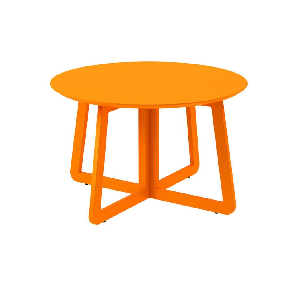 masuta copii portocalie