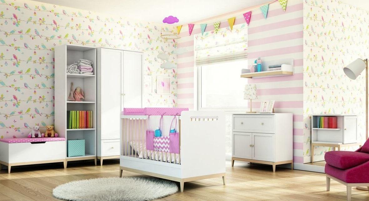 mobilier de design bebelusi