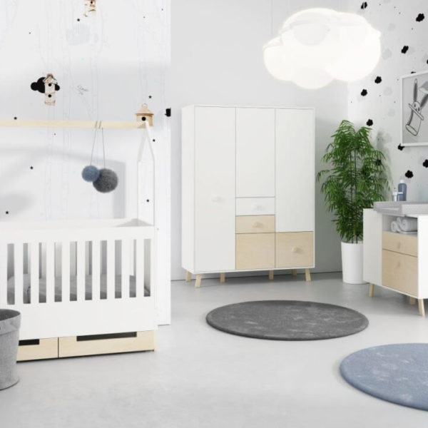 mobilier design scandinav