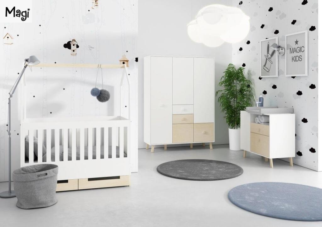 mobilier design scandinav