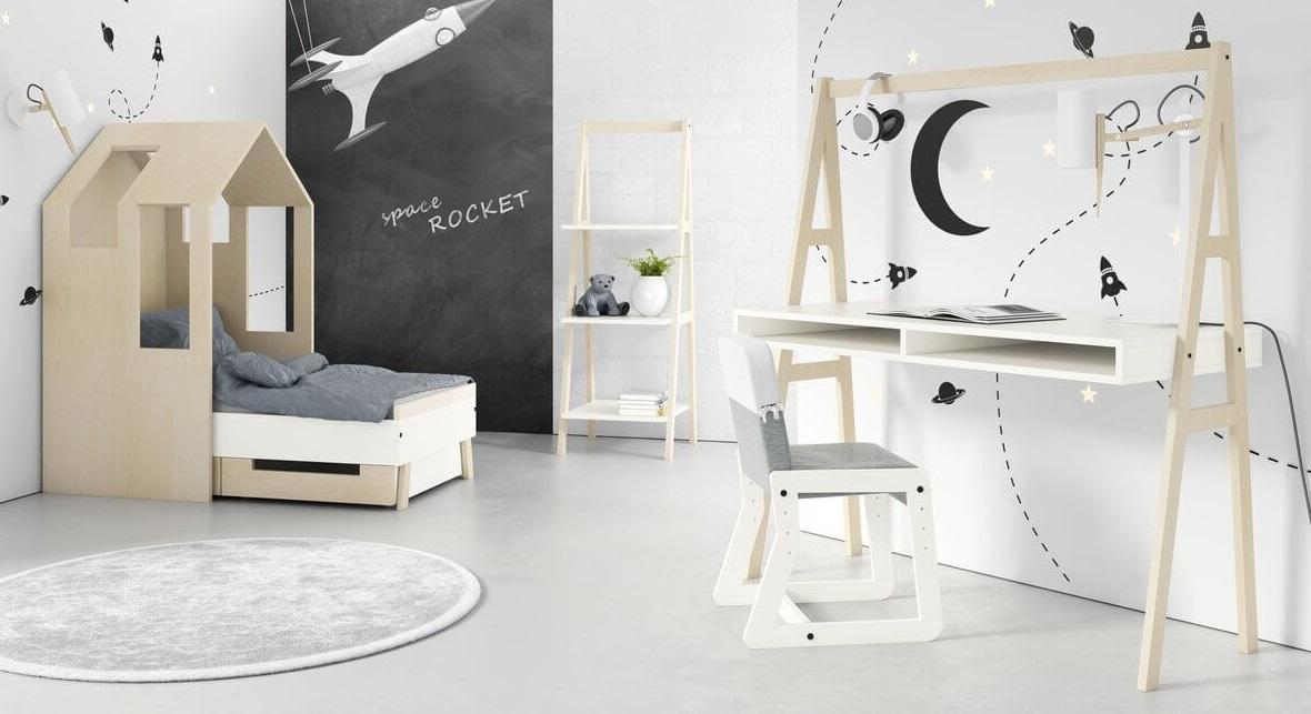 mobilier scandinav