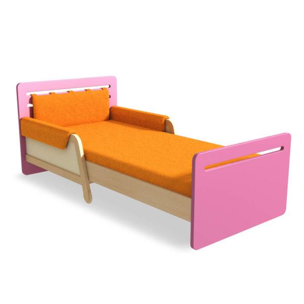 pat de lux copii