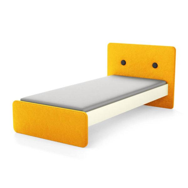 pat pentru copii