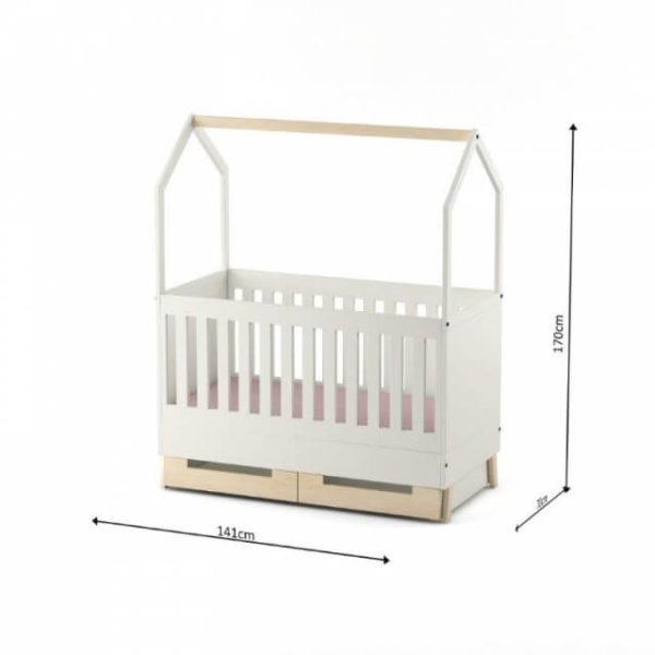patut bebe minimalist