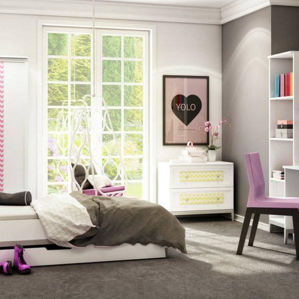 mobila camera copii tineret