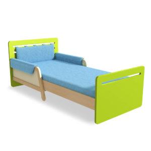 pat reglabil pentru copii si adolescenti
