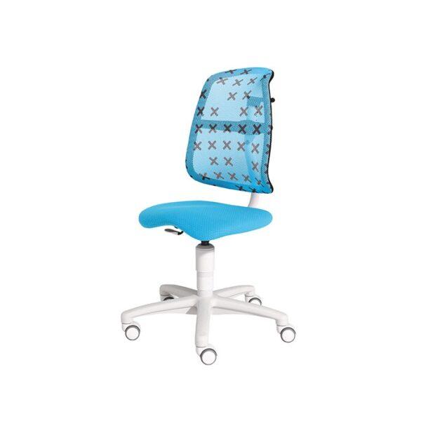 scaun mesh copii