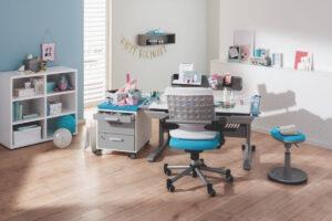 scaune reglabile ergonomice copii